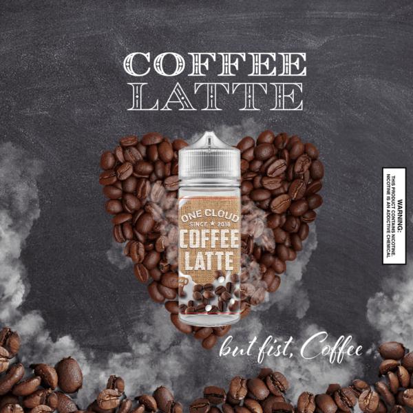 One Cloud - Coffee Latte