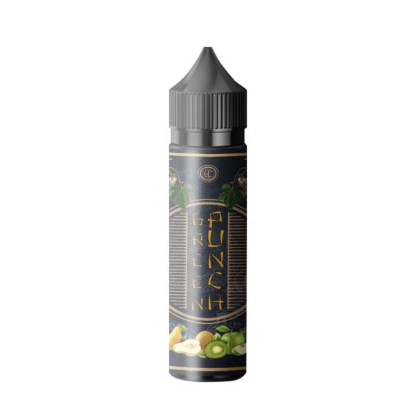 The Hidden Cloud - Green Punch 120ml