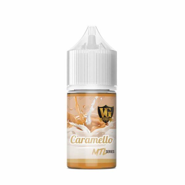 VG Master - Caramello Milkshake
