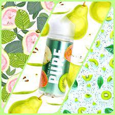 Pure - Green 120ml
