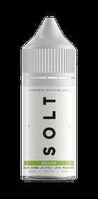 Solt - Melon Nic Salts