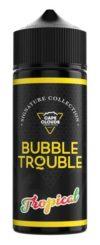 Cape Clouds - Bubble Trouble Tropical
