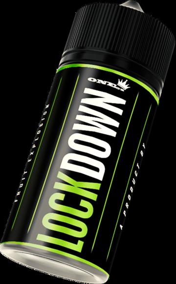 ONEoz - Lockdown 100ml
