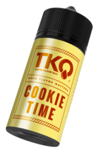 TKO - Cookie Time 120ml