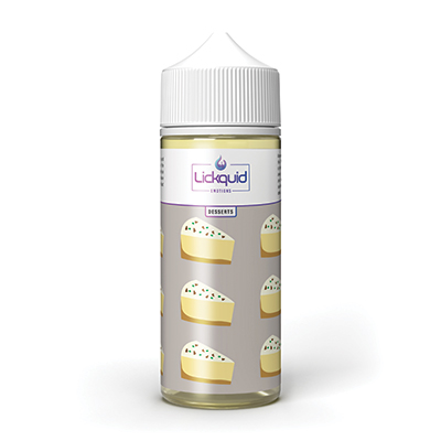 Liquid Emotions - Desserts Peppermint Tart