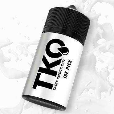 TKO - Ice Pick 120ml