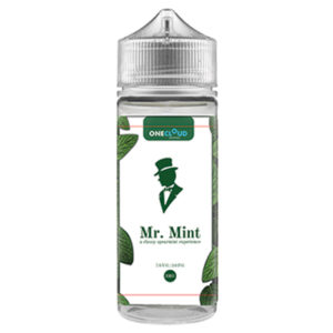 One Cloud - Mr Mint