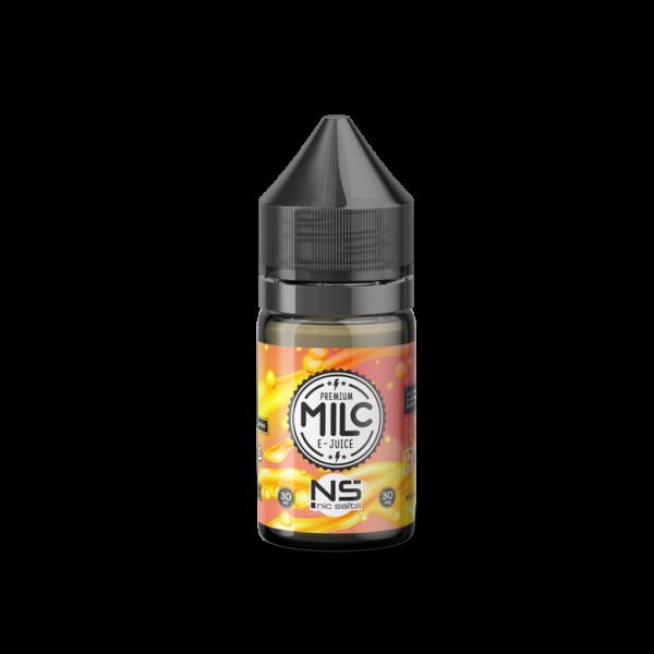 Milc - Pango Nic Salts