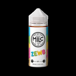 Milc - Zewb 120ml