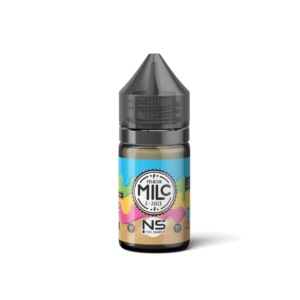 Milc - Zewb Nic Salts